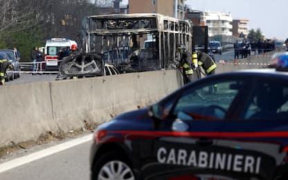 """Terrore bus, Sy in aula: """"Non sono né assassino né terrorista"""""""