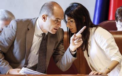 Daniele Frongia, chi è l'assessore allo Sport del Comune di Roma