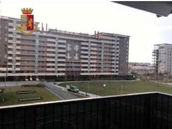 Milano, sequestrato oltre un milione di euro a uno spacciatore