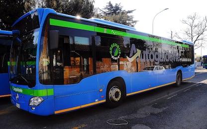 """L'appello a Sky TG24: """"Usate i bus privati per i trasporti urbani"""""""