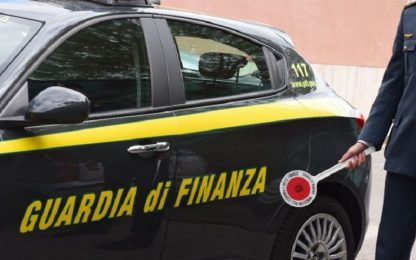 Novi Ligure, scoperta evasione fiscale per oltre 12 milioni di euro