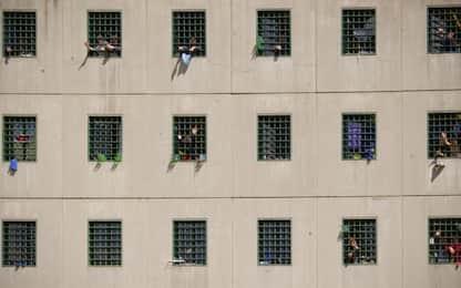 Campobasso, rientrata la rivolta in carcere