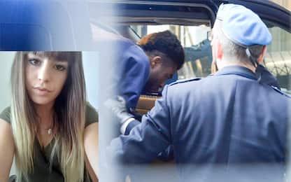 """Omicidio Pamela, Oseghale: """"Non l'ho uccisa, morì mentre ero via"""""""