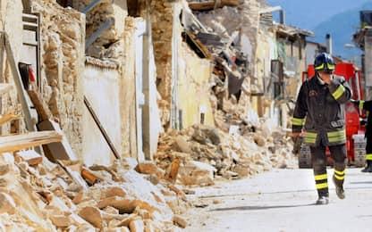 L'Aquila, 10 anni fa il terremoto. La fotostoria
