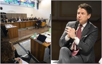 """Cucchi, Conte annuncia: """"Ministero Difesa vuole essere parte civile"""""""