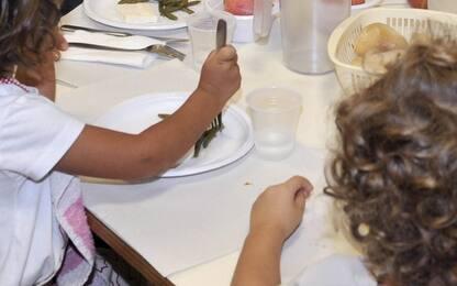 Verona, genitori non possono pagare la mensa: a bimba tonno e cracker