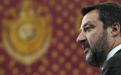 Caso Cucchi, Salvini querela il Pd: mai detto che Ilaria mi fa schifo