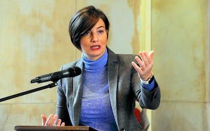 """Inchiesta tangenti, Lara Comi: """"Nessun finanziamento occulto"""""""