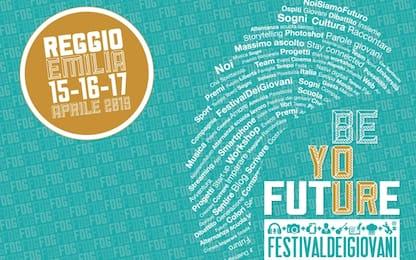 Reggio Emilia, arriva il Festival dei giovani