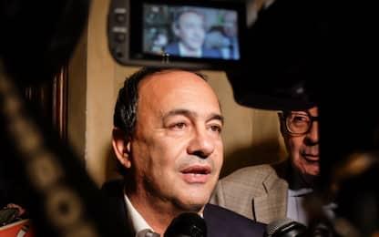 Mimmo Lucano, nuova indagine: contestati truffa e falso