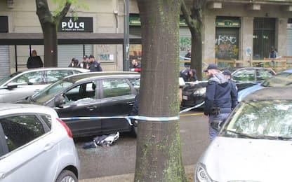 Milano, sparatoria in zona Porta Romana: grave un uomo