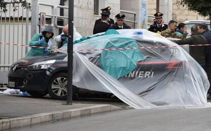 Cagnano Varano, carabiniere ucciso in una sparatoria nel Foggiano