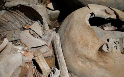 Archeologia, denunciati tre tombaroli nel Ragusano