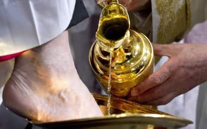 Giovedì Santo, l'Ultima Cena e la lavanda dei piedi: 5 cose da sapere