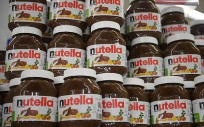 Nutella, la storia della crema più famosa al mondo. FOTO
