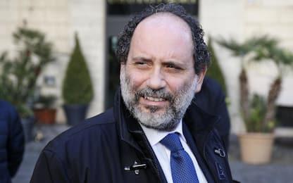 Il Tar del Lazio riassegna la scorta all'ex pm Antonio Ingroia