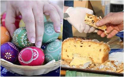 Pasqua, per uova di cioccolato e colombe spesi 400 milioni