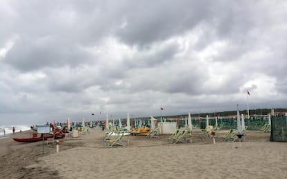 Il clima di Pasquetta: nuvole e pioggia sull'Italia