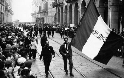 25 aprile, perché si festeggia la Liberazione