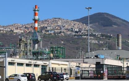 Val d'Agri, sversamento di petrolio: arrestato dirigente dell'Eni