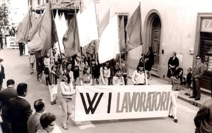 1 maggio, perché si celebra la Festa dei lavoratori