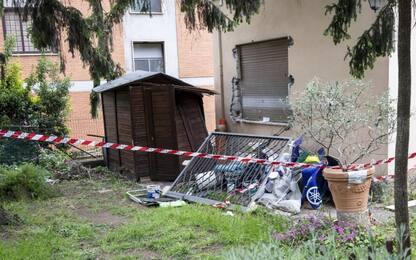 Monterotondo, spara a ladro 16enne. Pm: eccesso legittima difesa