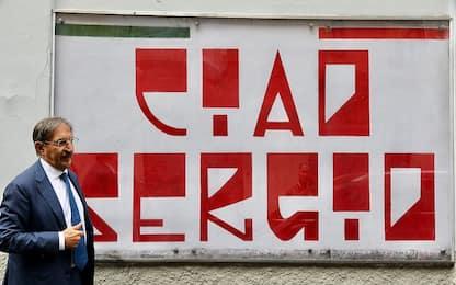 Milano, imbrattata la scritta in ricordo di Sergio Ramelli