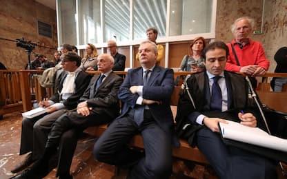 Palermo, trattativa Stato-mafia: al via il processo d'appello