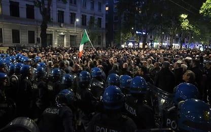 Milano, la Procura indaga su manifestazione in onore di Sergio Ramelli