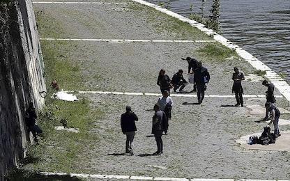 Roma, omicidio dell'ex atleta a ponte Sisto: PM chiede convalida fermo