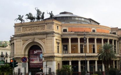 Le previsioni meteo del weekend a Palermo dal 6 al 7 giugno