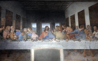 Milano, riapre il Museo del Cenacolo Vinciano: ingressi contingentati