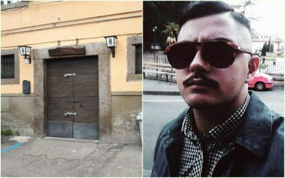 Stupro a Viterbo: condannati i due ex militanti di CasaPound