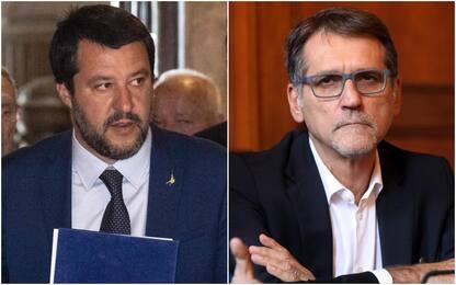 "Bologna, residenza per due richiedenti asilo. Salvini: ""Vergogna"""