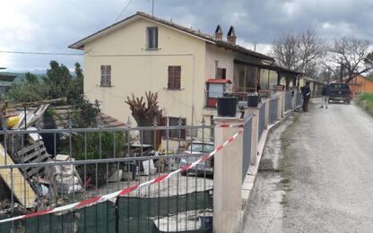 Pensionato ucciso nel Pesarese: 4 arrestati, incastrati da video e Dna