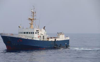 Palermo, tre arresti per il naufragio del peschereccio Nuova Iside