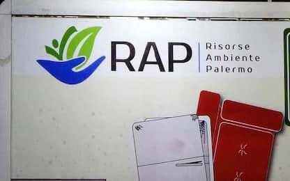 Palermo, due soffiatori per pulizia strade collaudate dalla Rap