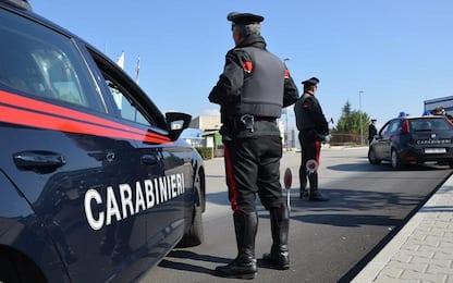 Trapani, 72enne accoltellato dopo una lite: un arresto