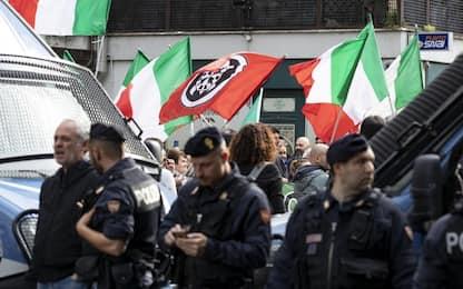 Casal Bruciato, procura di Roma indaga per istigazione a odio razziale
