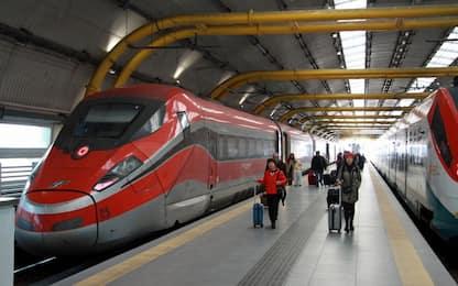 Terremoto Mugello, Codacons: caos treni, ora indennizzi ai viaggiatori