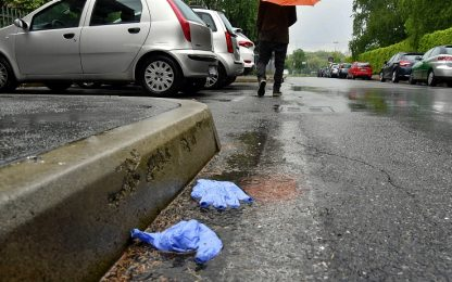 """Aggressione con l'acido a Legnano, la donna: """"Sono pentita"""""""