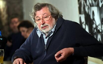 """Guccini: """"Piaccio a Salvini? Anche Dante letto da cani e porci"""""""