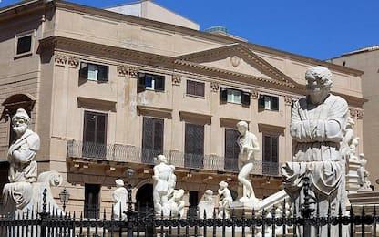 Le mostre a Palermo aperte nel weekend del 7-8 marzo