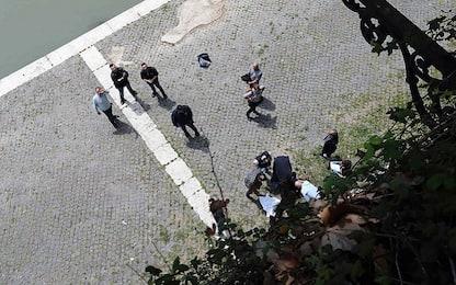 Roma, ex atleta trovata morta a Ponte Sisto: omicida incontrato al bar