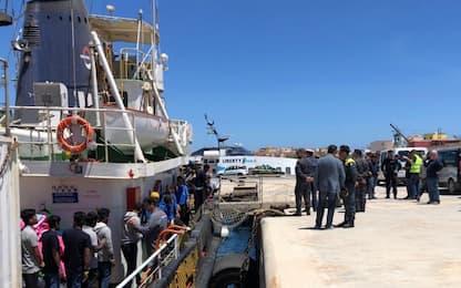 Migranti, la procura non convalida il sequestro della Mare Jonio