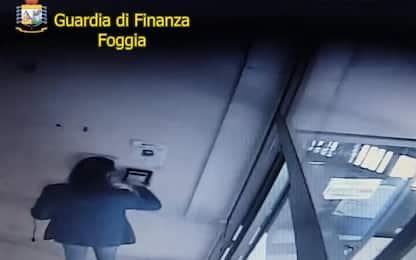 Furbetti del cartellino all'Asl di Foggia: 8 arresti per assenteismo