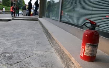 Roma, aggredisce clochard con un estintore: arrestata guardia giurata