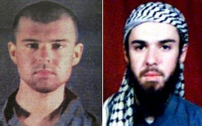 """Usa, il """"talebano americano"""" John Walker Lindh esce dal carcere"""