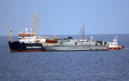 """Sea Watch, interrogato il comandante: """"Rifarei tutto"""""""