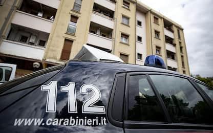 Pontelatone, colpisce moglie e figlia con un bastone: arrestato